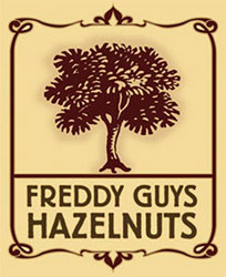 Freddy Guys Hazelnuts